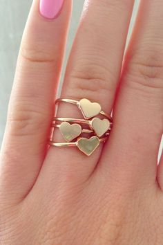 Heart Love Ring: also found http://www.brandymelvilleusa.com/just-in/thing-silver-heart-ring.html
