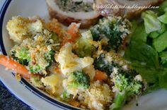 ~Stella B's Kitchen: Vegetable Medley Casserole