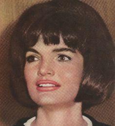 Jack and Jackie Kennedy 5eva