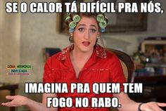Facebook - Dona Hermínia Indelicada