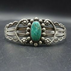 Vintage Turquoise Jewelry, Turquoise Cuff, Turquoise Pendant, Silver Jewelry, Turquoise Jewellery, Turquoise Bracelet, Jewelry Rings, Jewelry Box, Silver Rings
