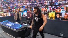 Paul Heyman, Wwe Roman Reigns, John Cena, Wwe Superstars, Roman Empire, Champion, Friday, Roman Britain