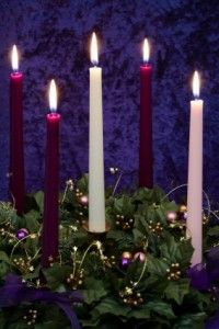 Celebrating Advent with Children