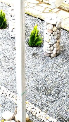 Rock Garden DIY playing with stones Lemnos Petradi Studios Greece