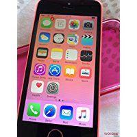 Iphone 5C - 16Go - Rose Smartphone reconditionné