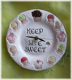 Time for Cupcakes - All Things Cupcake