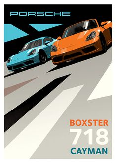 Porsche Boxster 718 Cayman Porsche 718 Boxster, Porsche 911, Nardo Grey, Cayman S, Automotive Art, Lebanon, Manga Anime, Automobile, Porn