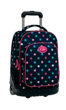 Mochila Trolley Descendants Dragon 2 Ruedas Mochilas