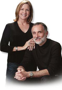 Margaret Djuric & Dr. Steve Djuric