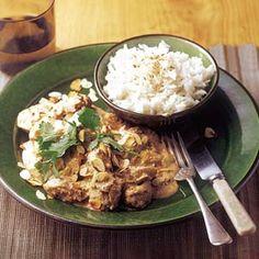 Recept - Stap-voor-stap kip korma - Allerhande