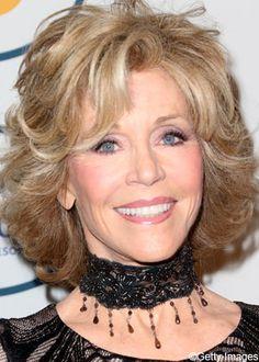 Les leçons de vie de Jane Fonda | Elle Québec