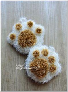 Die 181 Besten Bilder Von Schwamm Crochet Crafts Crocheting Und