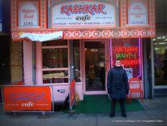 Kashkar Kafe Kazakhstan_New York CIty