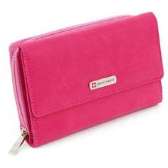 Timberland Mens Real Leather Front Pocket Wallet Cash Strap Money ...