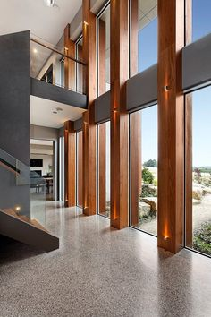 Red Hill House by Centrum Architects