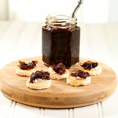 The best of Britain in the most unlikely of places. My favorite treats from my childhood in England are being made in Tucson, Arizona, by expert baker Wendy Taylor of The British Baking Company. Buy it:  VIDALIA ONION JAM