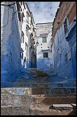 (Nachetz) Etiquetas: viaje Viaje azul detalle detalle textura de color Azul texturas canon Marruecos Chaouen Chefchaouen marruecos eos400d nachetz