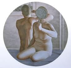 alex colville - morning Alex Colville, Canadian Artists, New Artists, Toronto, Art Gallery Of Ontario, Magic Realism, Art Archive, Drawings, Illustration