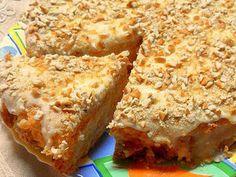Домашний морковно-сметанный торт  , объедение !   Ярмарка Мастеров - ручная работа, handmade