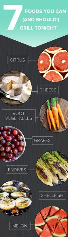 Summer BBQs just got so much better! Who knew you could put cheese, fruit and…