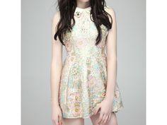 Fleur de Cru #Dress