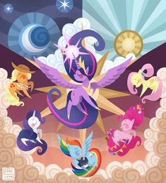 See more 'My Little Pony: Friendship is Magic' images on Know Your Meme! My Little Pony Party, Cumple My Little Pony, My Little Pony List, My Little Pony Comic, My Little Pony Pictures, My Little Pony Friendship, Dessin My Little Pony, My Little Pony Drawing, Princesa Celestia