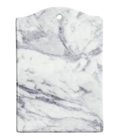 H&M Marble Cutting Board