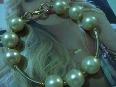 rigida de perlas