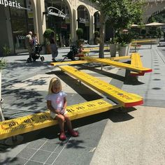VISIT FOR MORE public furniture The post public furniture appeared first on street. Art Et Design, Urban Design, Life Design, Urban Furniture, Street Furniture, Furniture Nyc, Furniture Removal, Furniture Outlet, Discount Furniture