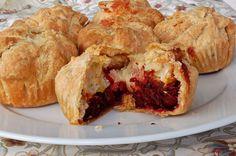 The daring bakers challenge October 2013: Savory pot pie | Ze zahrady do kuchyně