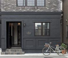 ブルックリンアパートメントをイメージした2世帯輸入デザイン邸宅 | アップルヤードデザイン