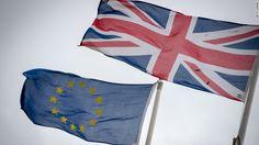 U.K. loses perfect AAA credit rating after Brexit - Jun. 27, 2016