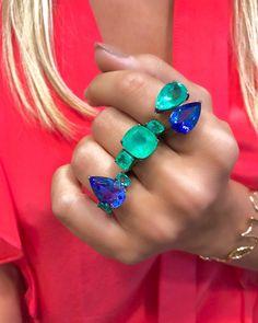 Jewelry Advice You Will Benefit From Knowing – Modern Jewelry Emerald Jewelry, Gems Jewelry, High Jewelry, Modern Jewelry, Pearl Jewelry, Diamond Jewelry, Jewelery, Jewelry Accessories, Jewelry Design