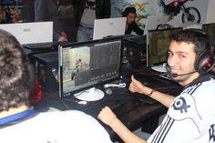 ParadoxGamer Point Blank Turnuva İstanbul