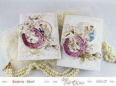 Decorative Boxes, Scrapbooking, Paper Crafts, Clock, Style Inspiration, Diy, Watch, Tissue Paper Crafts, Bricolage