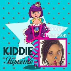 Featuring Monique Thompson as Kiddie Supreme  Be a part of the #KRHKR Experience by becoming a #PromotionalPartner.... Get in NOW before the prices go up!  Ad Space starting at $100 Vender Spaces starting at $1500 Sponsorship Offers available  Kami's Redd Hot Kitchen Revue Debuting at the Tabernacle Atlanta on May 31st.... We will be touring with #LIVENATION this summer.  #KRHKR #Burlesque #Food #Music #Comedy #Caberet #SpokenWord #FireDancers #DonneCiboDancers #TheDoughBoyz #TheReddHots…