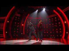 tWitch & Alex hip hop. SYTYCD