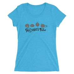 Good Vibes Tribe Black Sheep Society Ladies' short sleeve t-shirt Womens Baseball T Shirts, T Shirts For Women, Bear T Shirt, My T Shirt, Good Vibe Tribe, Tough Woman, Fabric Combinations, Monochrome Fashion, Cool Things To Make