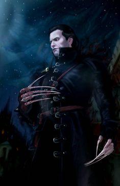Witcher 3 Art, The Witcher Game, The Witcher Books, Witcher 3 Wild Hunt, Fantasy World, Fantasy Art, Video Game Addiction, Yennefer Of Vengerberg, Dark Power