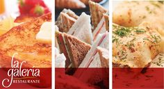 Comparte con tus amigos y familiares unos deliciosos bocadillos en el restaurante la Galería del Hotel Arizona Suites.