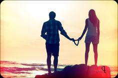 #Retro analog look #couple shoot #beach engagement shoot #www.lindytruterphotography.co.za