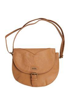 BILLABONG Womens Bayside Bag goldie #planetsports