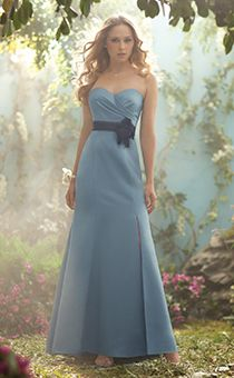 Royal Maidens | Alfred Angelo Bridesmaid Dresses | Disney's Fairy Tale Weddings & Honeymoons