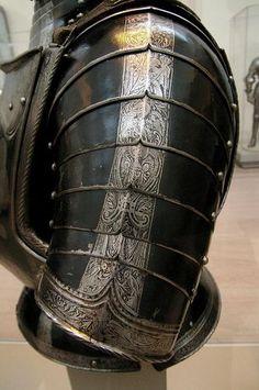 armour: