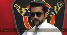 Actor #Suriya upcoming movie S3, the third installment of the #Singam franchise, is currently being shot in Vizag.