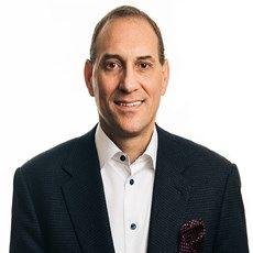 Richard Cavallaro, president & CEO of the Skanska USA Civil Business Unit