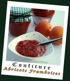 Confiture abricots framboises (8)