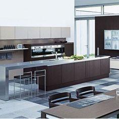 Poggenpohl kitchen #poggenpohl #kitchen #custommade