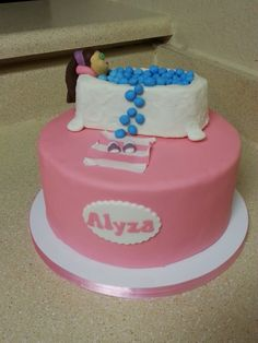 Birthday Cake Images And Massage : 1000+ images about Sweet Spa on Pinterest Spa cake, Spa ...