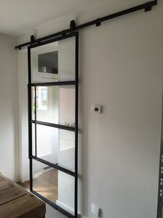 Modern Glass Sliding Door Designs Ideas for Your Bathroom – Decor Home Style At Home, Sliding Door Design, Glass Barn Doors, Sliding Glass Doors, Bathroom Doors, Interior Barn Doors, Door Design Interior, Luxury Interior, Exterior Design